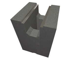 Steel moulds for Water Channels